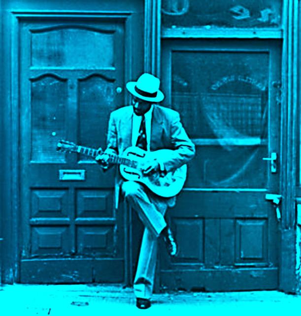 blues-power